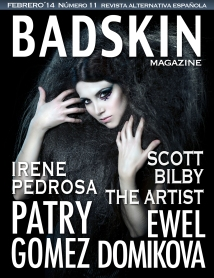 BadSkin Magazine #FEB2014